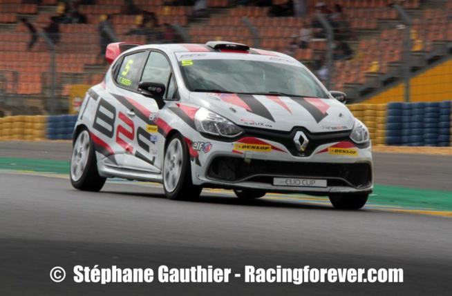 Des bons résultats pour TB2S au Mans