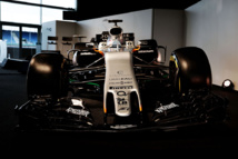 © Force India F1
