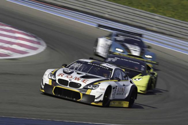 Le Blancpain GT Sprint ou Endurance fera encore le plein cette saison (Photo A.Camblor - Racingforever.com)