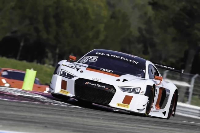 Photo Antoine Camblor - racingforever.com