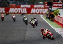 MotoGp : Doublé Yamaha en Argentine