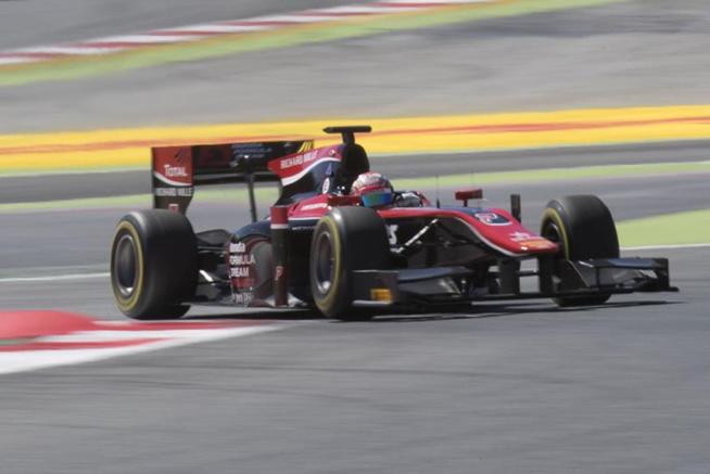 © FIA Formula 2