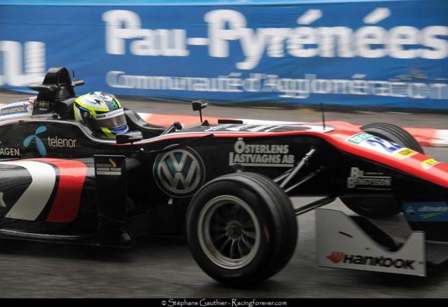 La FIA F3 en tête d'affiche mais pas que !