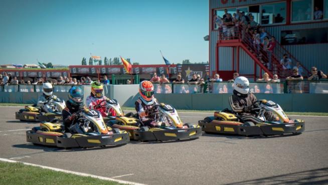 Karting : 8e Sodi World Finals