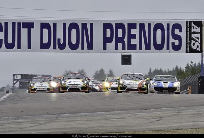 Retour du GT France à Dijon