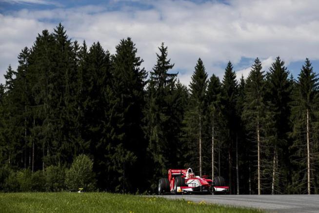© FIA F2