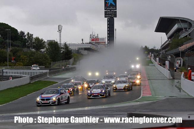 Qui gagnera le FFSA GT ?