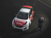Peugeot 308 version TCR