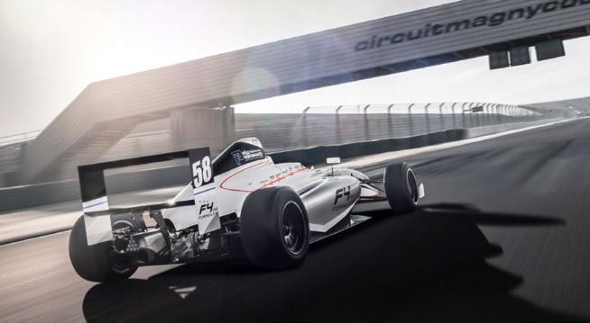 F4 FIA France : La révolution est en marche