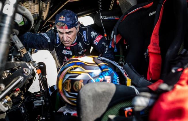 Dakar 2018  : victoire de Peugeot avec Sainz/Cruz