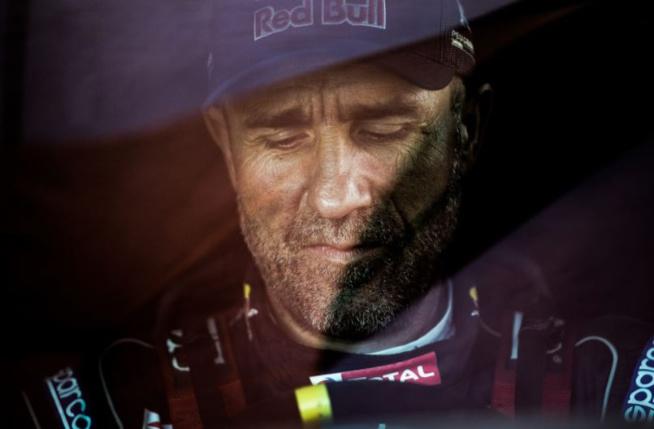 Päs de victoire cette année pour Monsieur Dakar