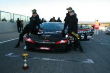 Palmarès Racing Forever 2004 - 2017