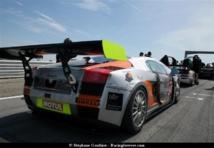 Premier titre en GT pour un partenaire Racing Forever (Leclerc/Tuchbant)