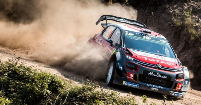 © Citroën Racing