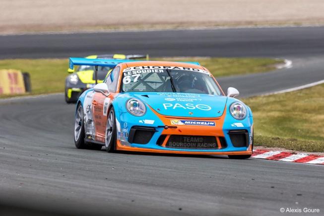 Porsche Carrera Cup France : Le défi de Jérémie Lesoudier