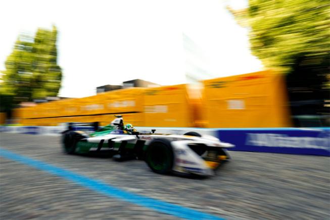 © DHL Motorsport