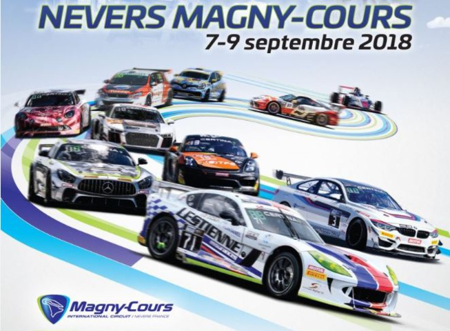 FFSA GT4 : Rentrée à Magny-Cours