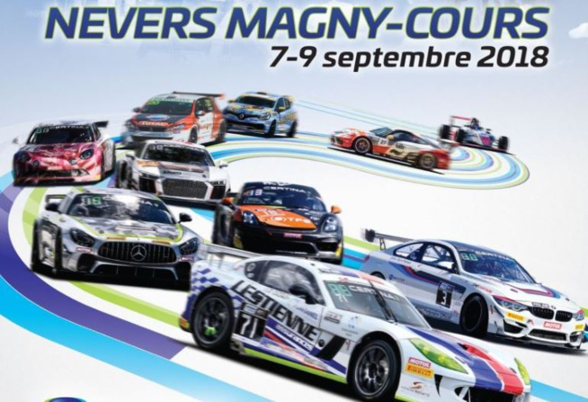 FFSA GT : Horaires Magny-cours