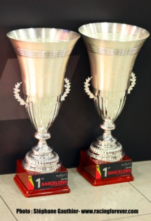 Les récompenses ont été nombreuses à l'issue de la finale