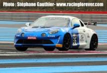 FFSA GT 2018 : Guilvert, Michal et Wallgren champions au Paul Ricard