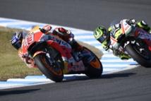 Un nouveau succès pour Marquez, un triomphe pour Honda
