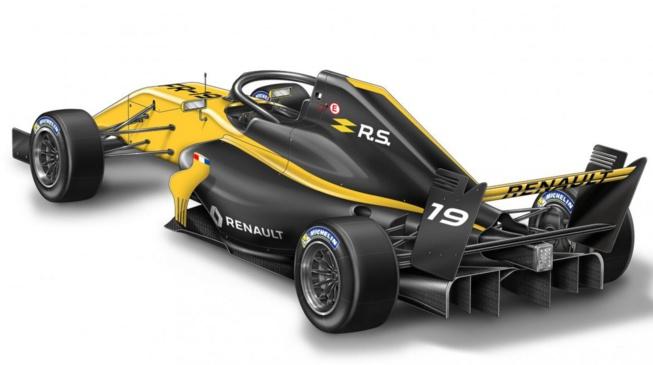 Formule Renault : A l'aube d'une nouvelle ère