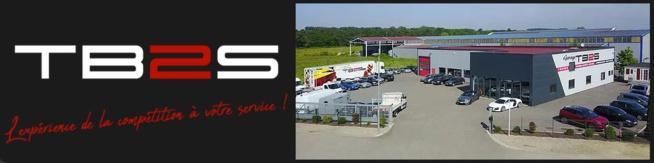 Clio Cup : Dorian Guldenfels rejoint TB2S