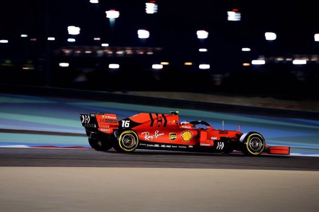 © Ferrari sPA
