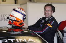 FFSA GT4 : L'Espace Bienvenue a coché toutes les cases !