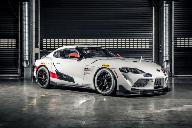 FFSA GT4 : Le retour à Ledenon