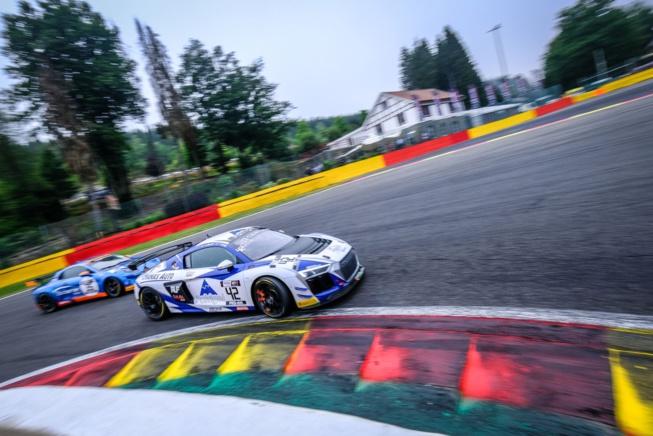 Retournement de situation incroyable pour le duo Guilvert/Michal vainqueurs en course 2