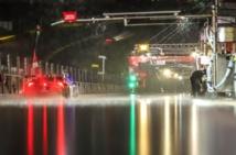 La pluie a joué un rôle majeur cette année (Photo Sro Motorsport)