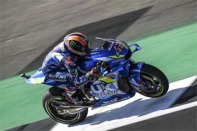 Rins s'impose pour la 2e fois cette année (Photo www.suzuki-racing.com)