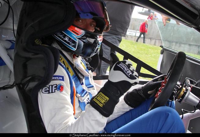 FFSA GT : Podium pour Parisy à Magny-Cours