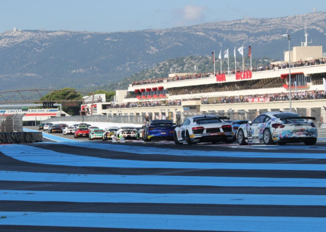 Le circuit Paul Ricard (Photo S.Gauthier - www.racingforever.com)