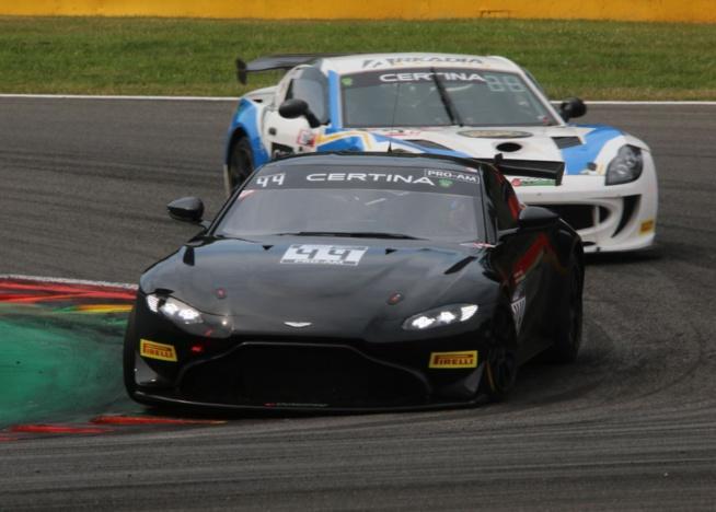 Il faudra encore attendre pour la saison 2020 (Photo Racingforever.com)