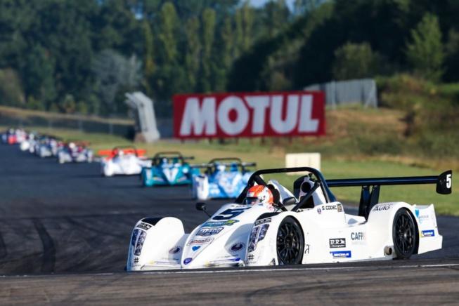 Sprint Cup by Funyo 2020 : Nogaro