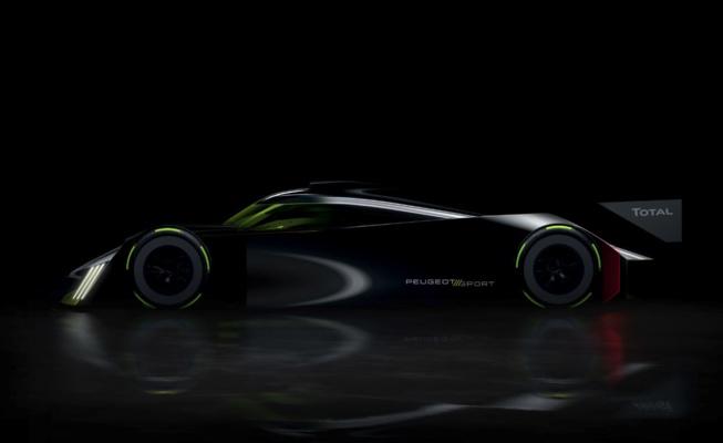 Le Mans : Peugeot lance son projet Hypercar