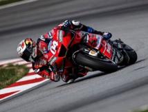 De gros changements chez Ducati