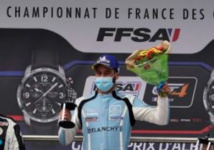 Sprint Cup by Funyo 2020 : Albi