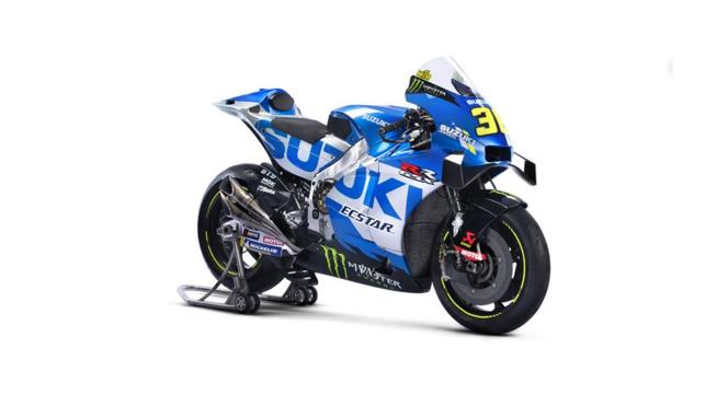Suzuki doit poursuivre sur sa lancée (Photo Suzuki Racing)