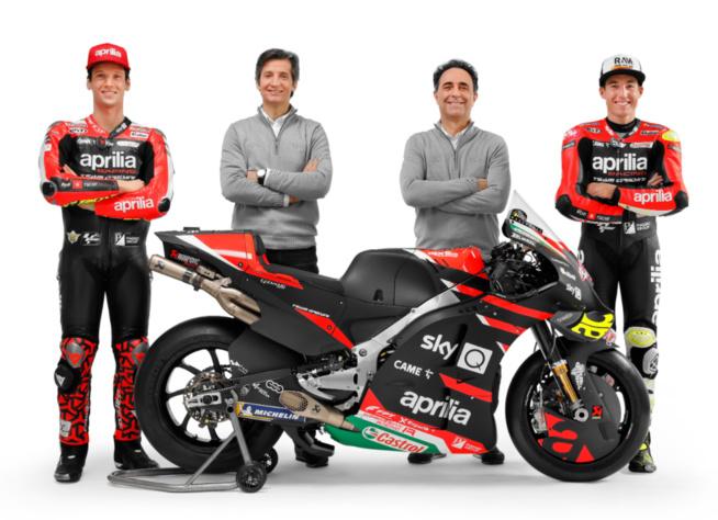 L'année pour la vitesse supérieure pour la marque italienne ?