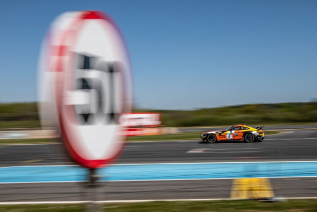 Pas de limitations chez CD Sport (Photo Laurent Gayral)