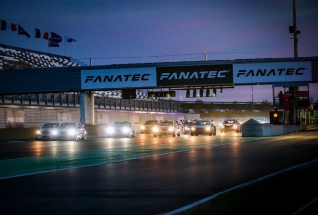 TC France : Magny-Cours 2021