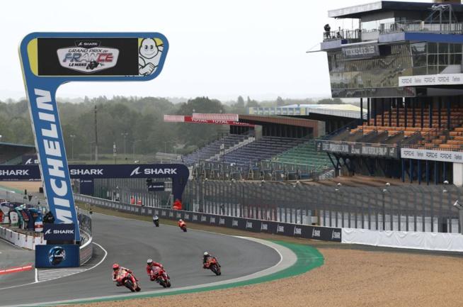 beaucoup de battus au Mans (Photo Gold & Goose)