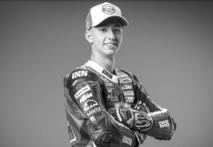 Jason Dupasquier est décédé ce week-end