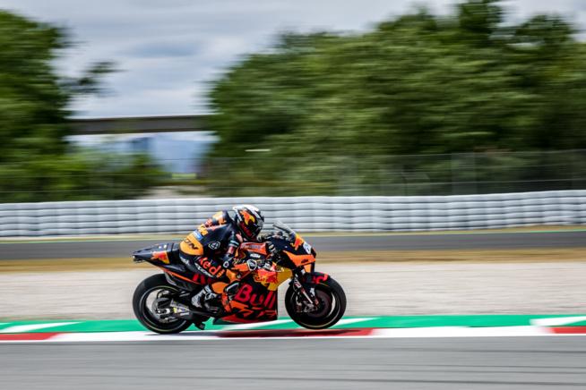 Surprise, KTM s'impose en Catalogne (Rob Gray - Polarity Photo)