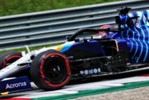 Des points jouables, mais un abandon au final © Williams Racing