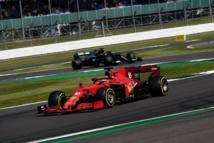 La victoire était à portée de main pour Ferrari © Ferrari s.P.A