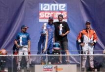 Iame Serie France : finale de Varennes sur allier